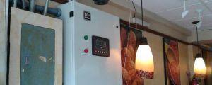 Suministro e Instalación planta eléctrica en SUBWAY