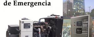 MANUAL INSTALACION PLANTAS ELECTRICAS DE EMERGENCIA | PLANTAS DE LUZ